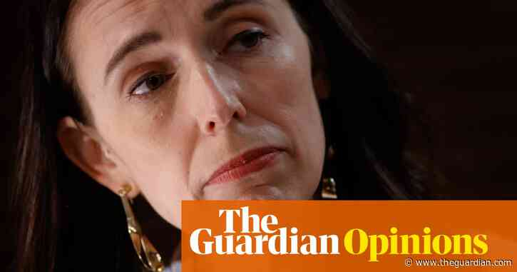 Jacinda Ardern needs to speak out on Aukus – her tacit approval allows a dangerous military build-up
