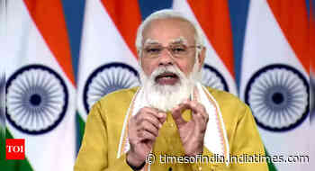 PM releases 35 new crops with 'special traits'