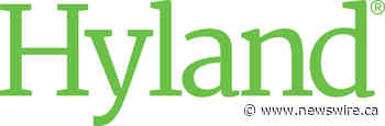Hyland releases latest content services offerings and enhancements