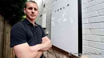 Alex's energy retailer cut his solar feed-in tariff. Three days later, he bought a $13,000 battery