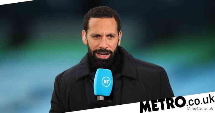Rio Ferdinand slams Man City's Ruben Dias and Aymeric Laporte for their roles in PSG opener
