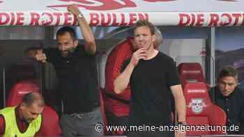 """FC Bayern angeblich """"Hauptinteressent"""": Preis für Brasilien-Star steigt - Nagelsmann kennt ihn"""
