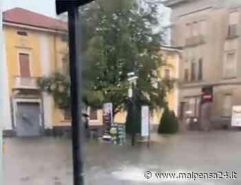 Maltempo, danni per 140.000 euro a Legnano. Brumana: «Paghi Cap Holding» - malpensa24.it