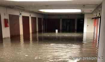 Nubifragio a Legnano, 140mila euro di danni - La Prealpina