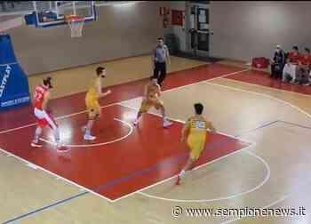 Non riesce la vittoria in casa alla WIZ Legnano Basket '91, limitata dai troppi infortunati - Sempione News