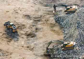 Consumo di suolo: nel Legnanese 4.076 ettari di cemento, 998 a Legnano - Varesenews