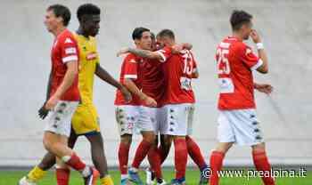 Calcio: tris di Varese e Legnano - La Prealpina
