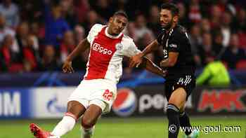 Haller: Ajax star sets Champions League record against Besiktas
