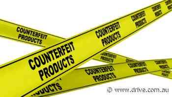 Counterfeit car parts surge during the coronavirus crisis – report - Drive