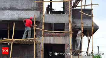 Builder has to compensate RWA for handing over unfinished project: SC