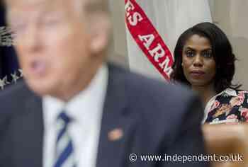 Trump's NDA on Omarosa overturned for her White House 'tell-all book'