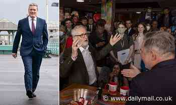 Keir Starmer insists winning an election is more important than unity in bid to ditch the hard Left