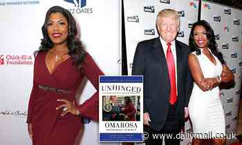 Trump loses case against former aide and Apprentice star Omarosa to enforce her NDA