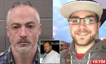 Northwestern professor to stand trial for boyfriend's sex fetish murder