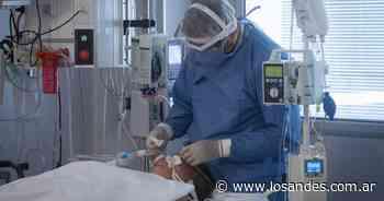 Argentina registró 1.825 positivos y 84 muertes por coronavirus en las últimas 24 horas - Los Andes (Mendoza)