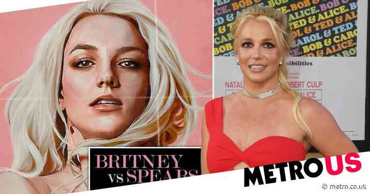 Shocking revelations in Britney vs Spears documentary including singer's secret bathroom meetings and X Factor conflict