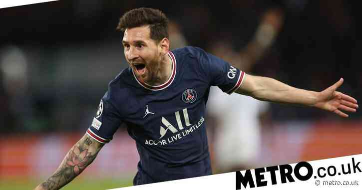 Lionel Messi improves his unbelievable goal-scoring record against English teams