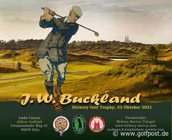 Hickory Society Cologne: Das Golfturnier, das seine Spieler in die 1930er Jahre versetzt - Golf Post