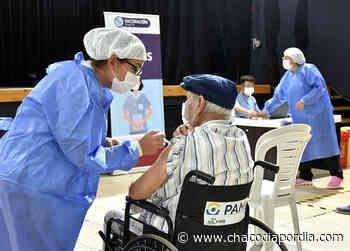 Coronavirus en Argentina: 1825 nuevos casos y 84 fallecidos en las últimas 24 horas | CHACO DÍA POR DÍA - Chaco Dia Por Dia