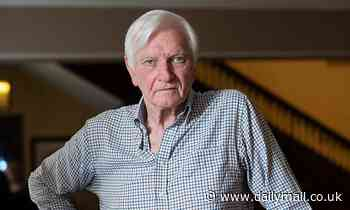 Harvey Proctor blasts Scotland Yard after censored report into probe over false VIP abuse ring claim