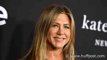 Jennifer Aniston Is Ready To Be More Than 'Friends' With The Right Guy