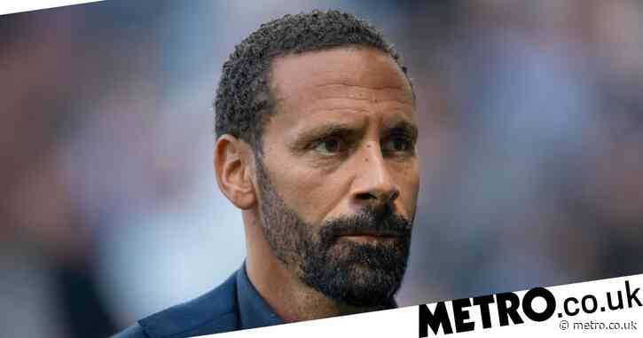 Rio Ferdinand rates 'immense' Liverpool star Mohamed Salah more highly than Luis Suarez