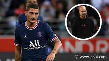 'I'm in love with Verratti!' - Man City boss Pep reveals admiration for PSG star after Champions League defeat