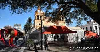 Coronavirus en Córdoba: ocho fallecimientos, 14 casos de Delta y 222 nuevos positivos - Vía País