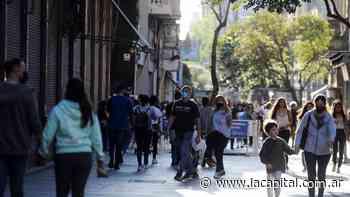 Coronavirus: Rosario registró 19 casos nuevos de los 72 que notificó la provincia de Santa Fe - La Capital (Rosario)