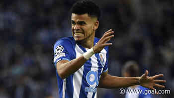 Transfer news and rumours LIVE: Liverpool track Porto star Diaz