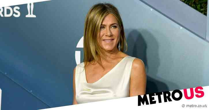 Jennifer Aniston 'ready' to date again as she discusses her ideal partner