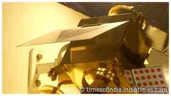 ISRO displays Chandrayaan, Mangalyaan models at exhibition for students in Chennai