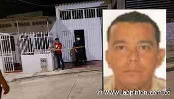 Hombre asesinado en Villa del Rosario era uno de los más buscados en Barranquilla | Noticias de Norte de Santander, Colombia y el mundo - La Opinión Cúcuta