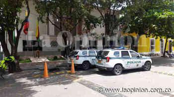 Policía captura a dos militares venezolanos en Villa del Rosario | Noticias de Norte de Santander, Colombia y el mundo - La Opinión Cúcuta
