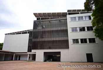Así será el centro de capacitación Scalabriniano en Villa del Rosario | Noticias de Norte de Santander, Colombia y el mundo - La Opinión Cúcuta
