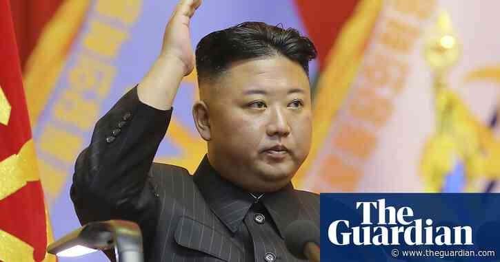 North Korea says it fired new hypersonic missile into sea