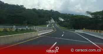 Bomberos hallaron muerta a la señora desaparecida en Ciudad Bolívar - Caracol Radio