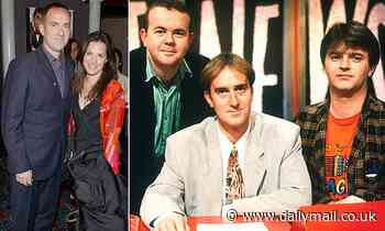 Have I Got News For You creator wants Angus Deayton back as host two decades after he was fired