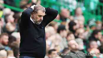 The 'damning indictment' behind the Celtic boos which could ruin Ange's masterplan