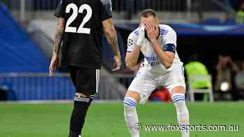 'One you dream of': Unknown Euro minnows stun 'stupid' Real Madrid with all-time CL upset
