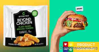 Top Food Launches: From Impossible Foods, Beyond Meat, Starbucks, And 4 More - Plant Based News