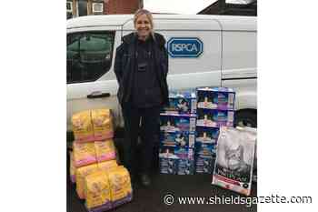 Food banks for pets as new RSPCA project in South Tyneside helps animal-lovers keep their furry friends fed in tough times - Shields Gazette
