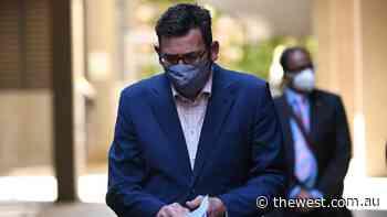 Coronavirus Australia: Vic records 950 COVID-19 cases, 7 deaths - The West Australian