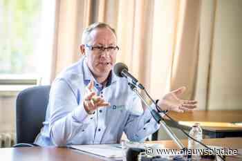 Heerse oppositie roept burgemeester op opnieuw fusiegesprekken op te starten