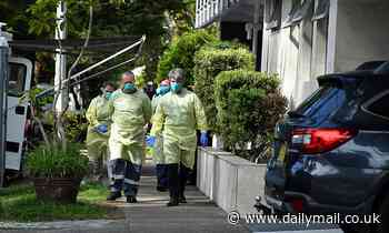 Covid-19 Australia: NSW is rocked by a pandemic record 15 deaths and 863 new cases