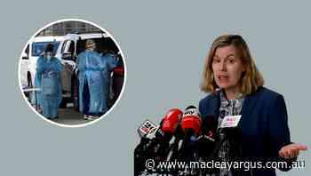 Coronavirus update: Wednesday, September 29 - The Macleay Argus