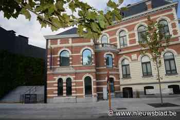 Tentoonstelling Surpries verrast in oud gemeentehuis - Het Nieuwsblad