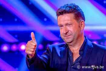 Illusionist Guinelli eert vermiste vriend in Belgium's Got Talent - Gazet van Antwerpen