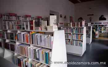 Apertura de librería del FCE en Paracho está detenida - El Sol de Zamora
