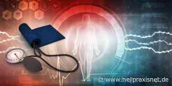 Bluthochdruck: DASH-Diät und Bewegung gegen resistente Hypertonie - Heilpraxisnet.de